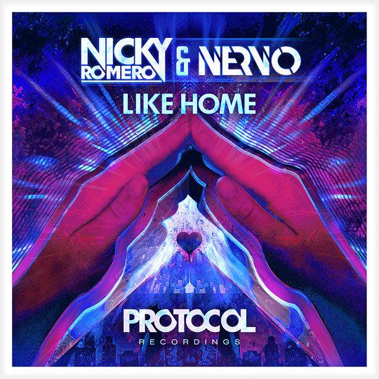 Video: Nicky Romero & NERVO – Like Home