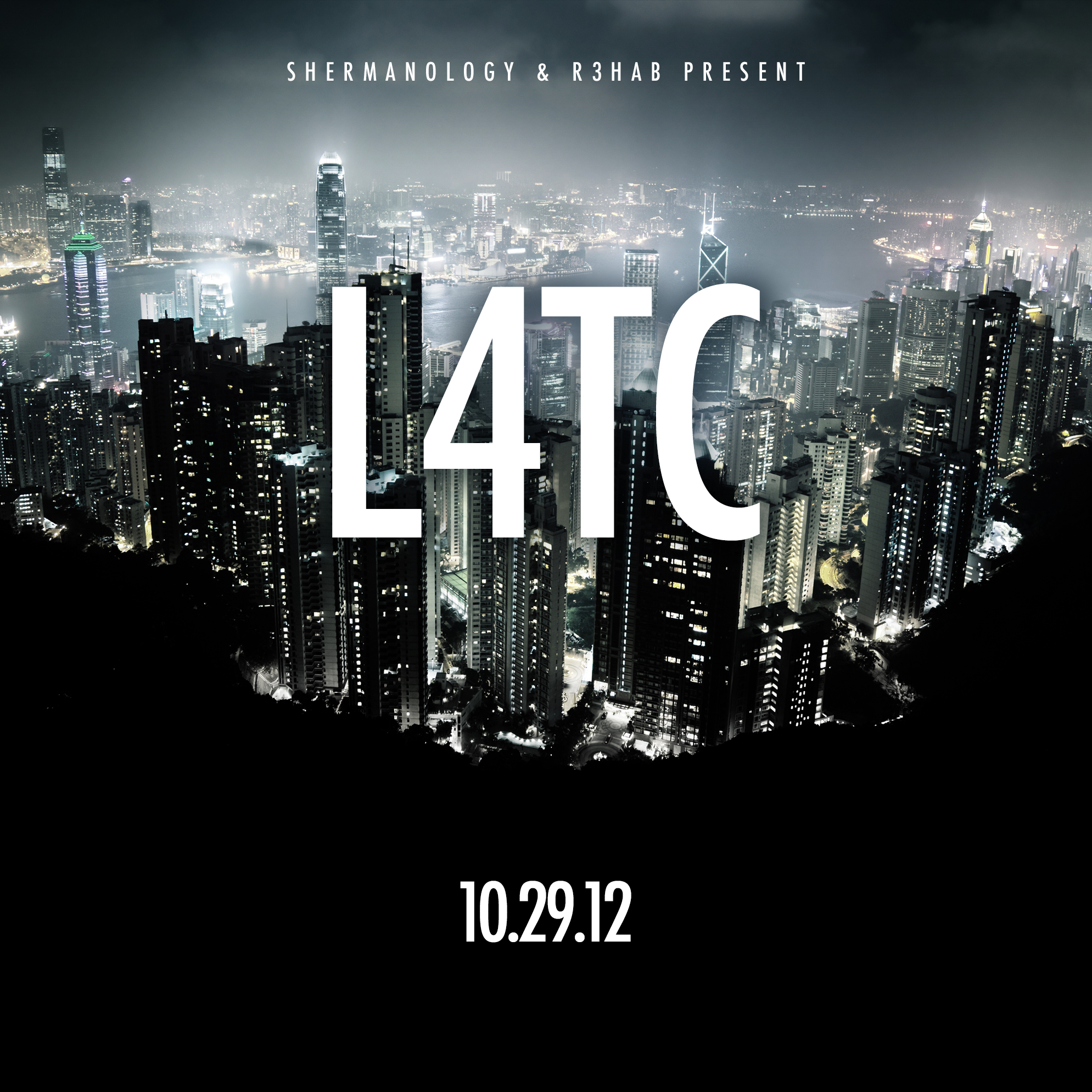 Shermanology & R3hab – Living 4 The City