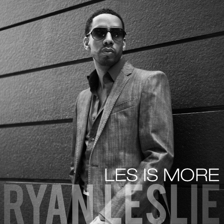 official video: ryan leslie – maybachs & diamonds / swiss francs