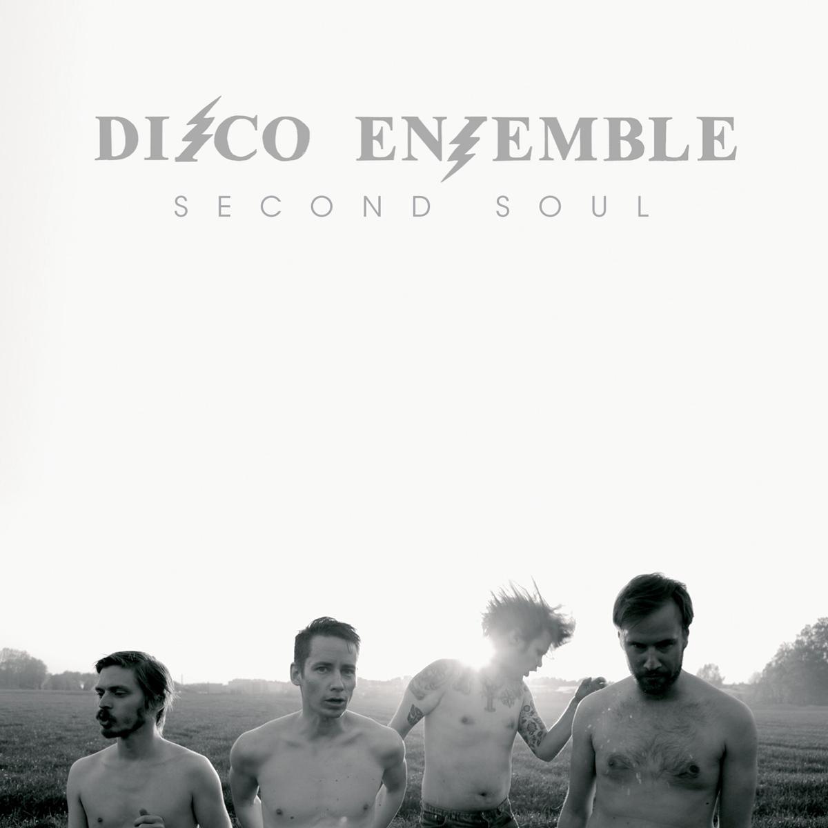Disco Ensemble – Second Soul (Lenno & Jesse Oliver Remix)