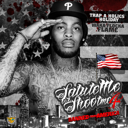 Official Video: Waka Flocka Flame feat. Dorrough Music & Shawty Lo – Solo