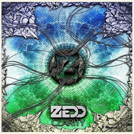 Zedd (feat. Foxes) – Clarity (Acapella)