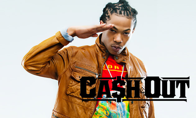 Official Video: Ca$h Out – Hold Up ft. Wale