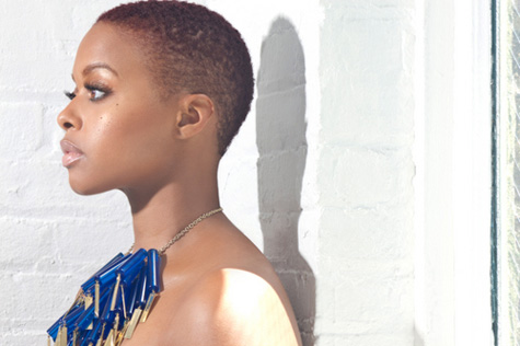 Chrisette Michele Feat. 2 Chainz – Charades