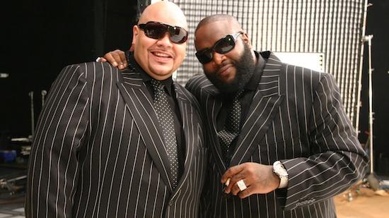 Video: Fat Joe feat. Rick Ross, French Montana & Tiara Thomas – Another Day