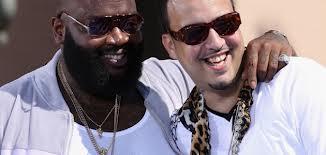 French Montana & Rick Ross