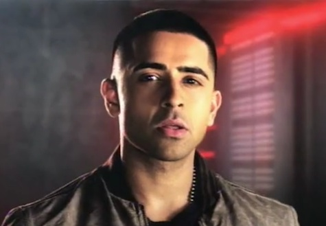 Jay Sean – Disappear