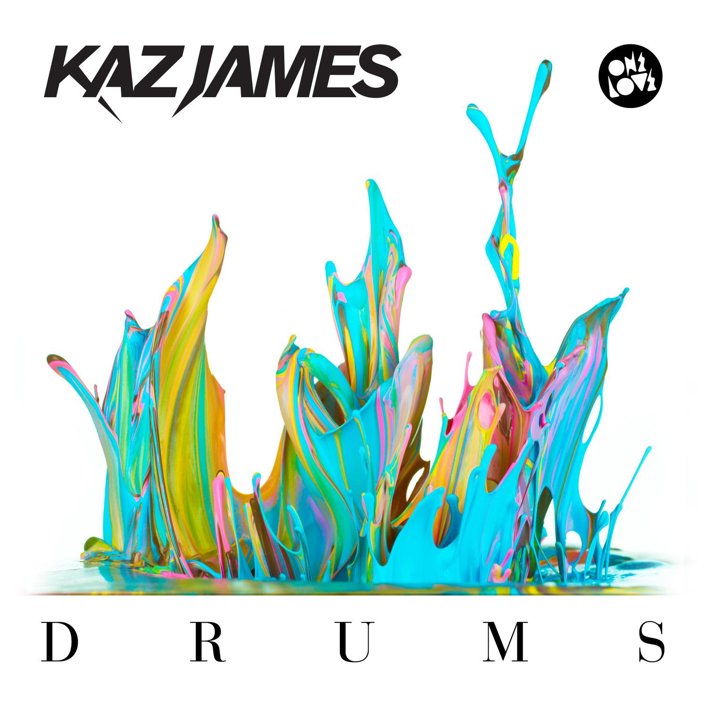 Kaz James – Drums (Maison & Dragen Remix) (Preview)
