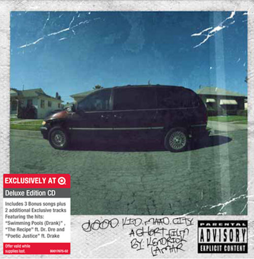 Kendrick Lamar – The Recipe (Black Hippy Remix)