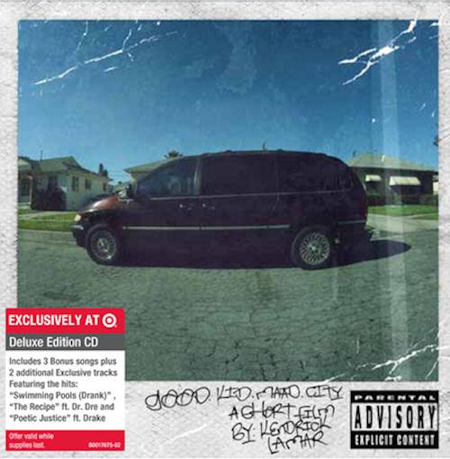 Kendrick Lamar – Collect Calls