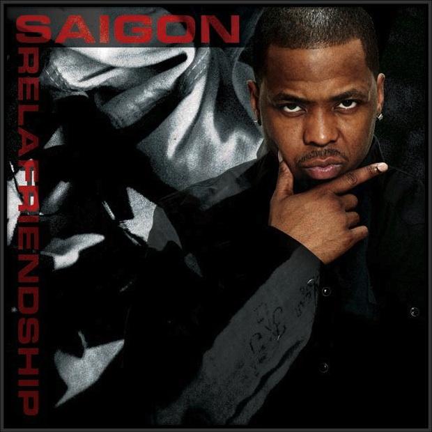 Saigon Feat. G Martin – Relafriendship