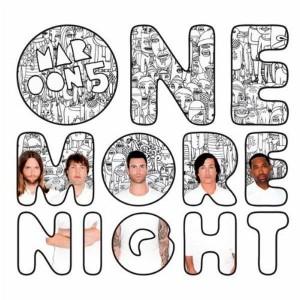 Maroon 5 – One More Night (Cosmic Dawn Club Mix)
