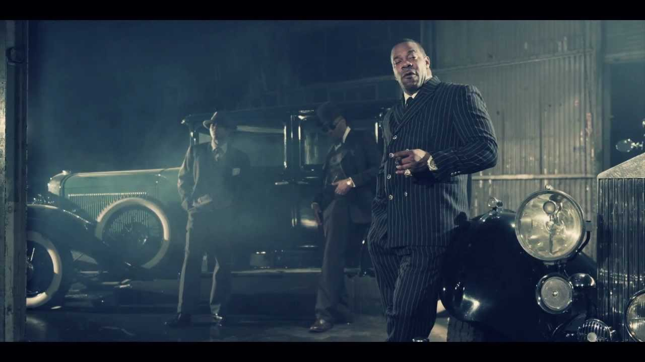 Official Video: Busta Rhymes Feat. J-Doe – Movie