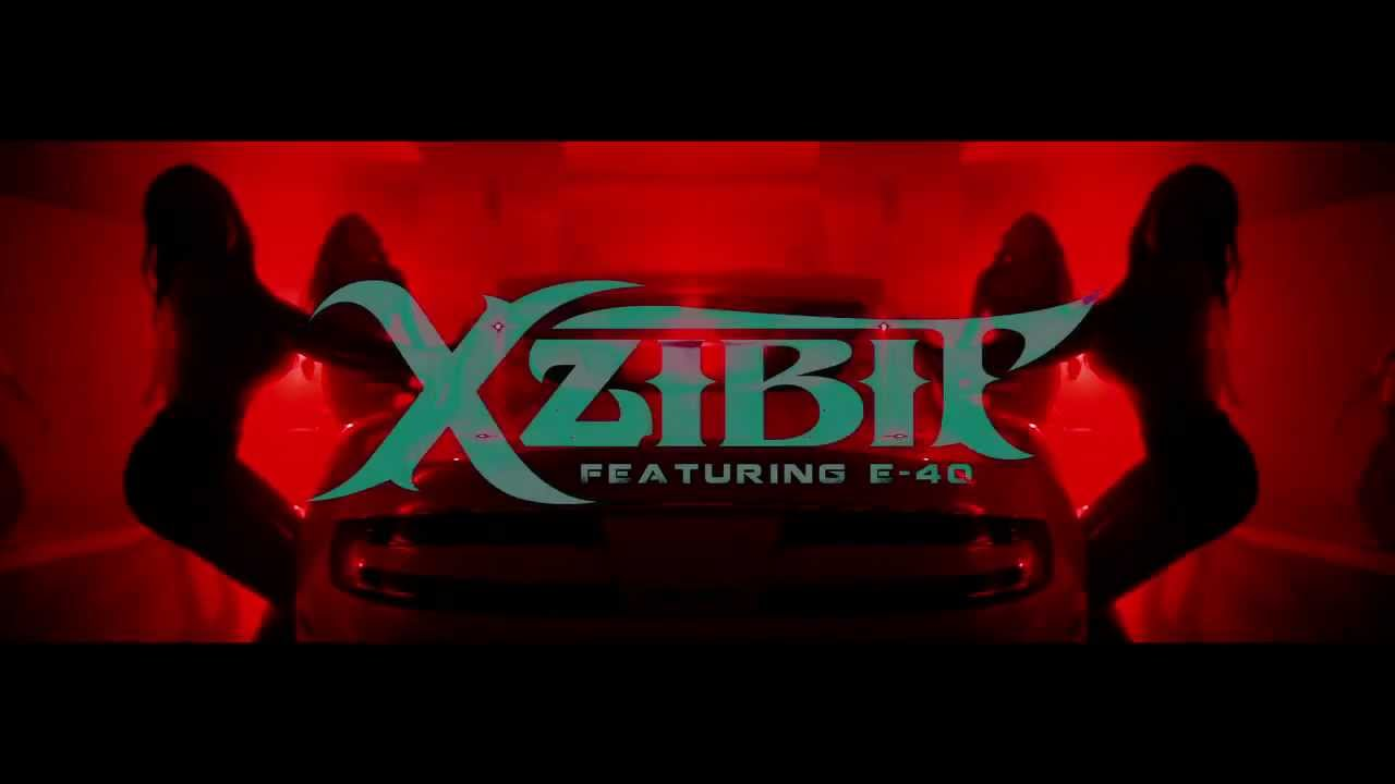 Official Video: Xzibit Feat. E-40 – Up Out The Way