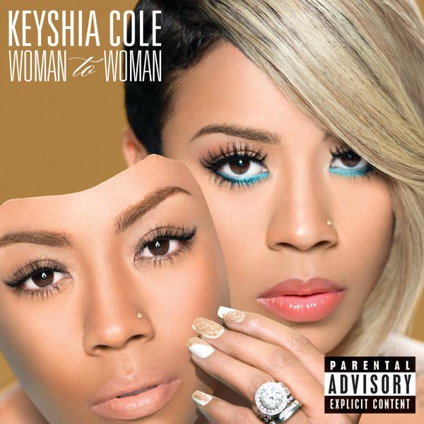Keyshia Cole - Woman To Woman - beattown