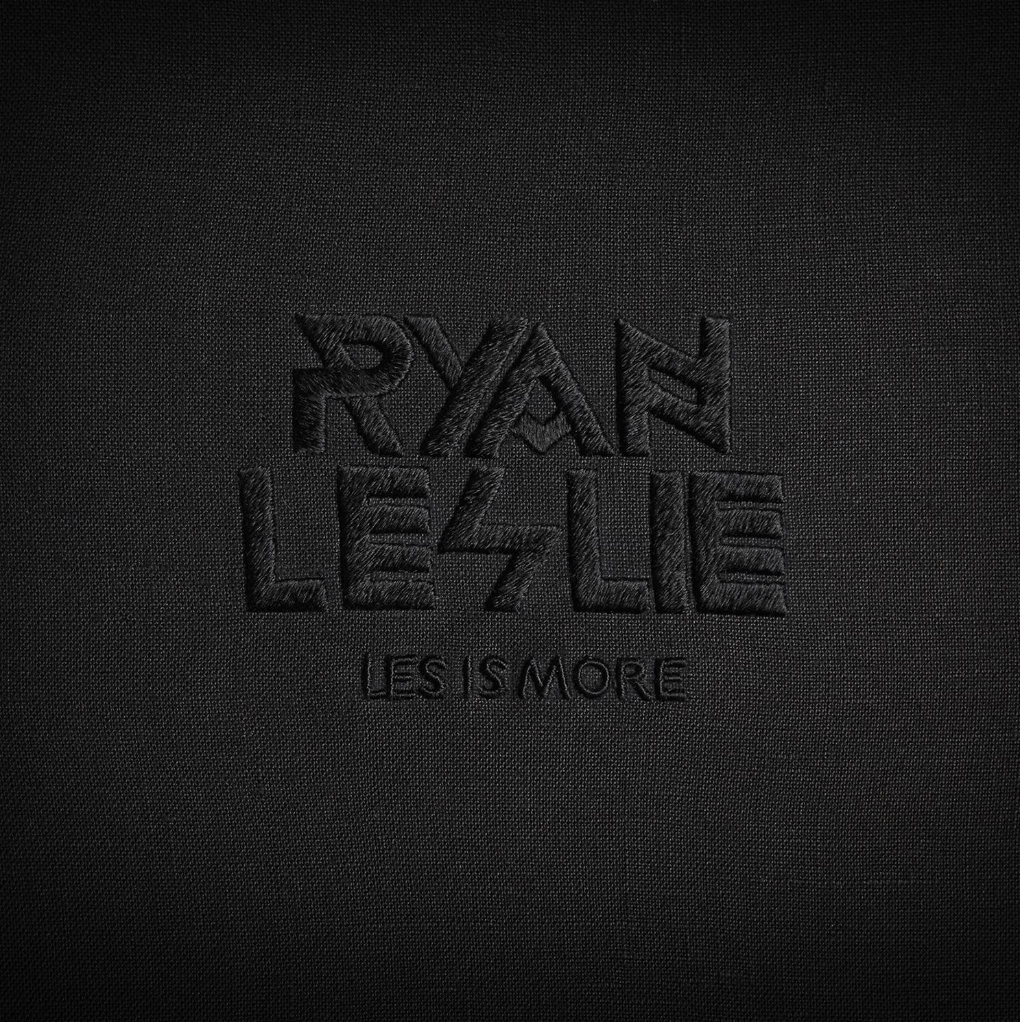 Review: Ryan Leslie – Les Is More