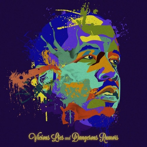 Big Boi Feat. ASAP Rocky & Phantogram – Lines