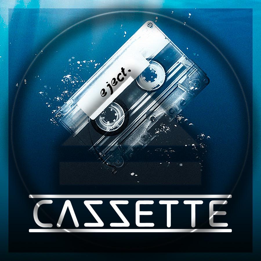 Album Stream: Cazzette – Eject (Part 1)