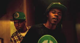 Curren$y Feat. Young Roddy – Ex-Girls