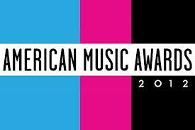 American Music Awards 2012: Live Perfomances & Winners List