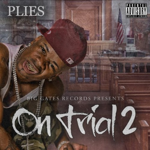 Plies feat. Lil Reese – On A T-Shirt