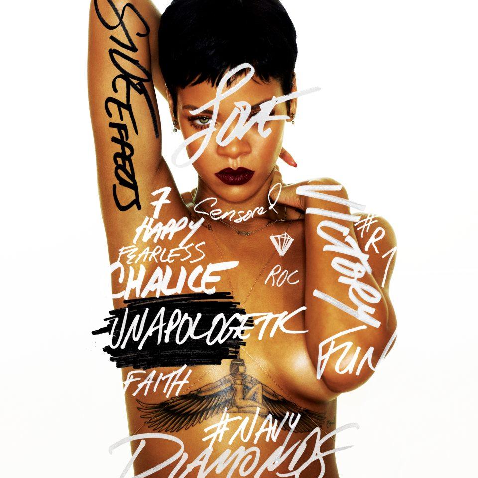 Rihanna – Unapologetic (Album Snippets)