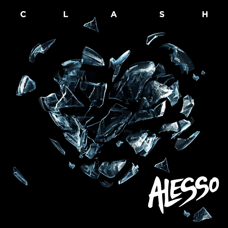 Alesso – Clash