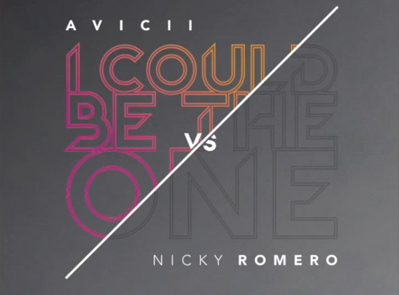 Avicii & Nicky Romero – I Could Be The One (Nicktim)