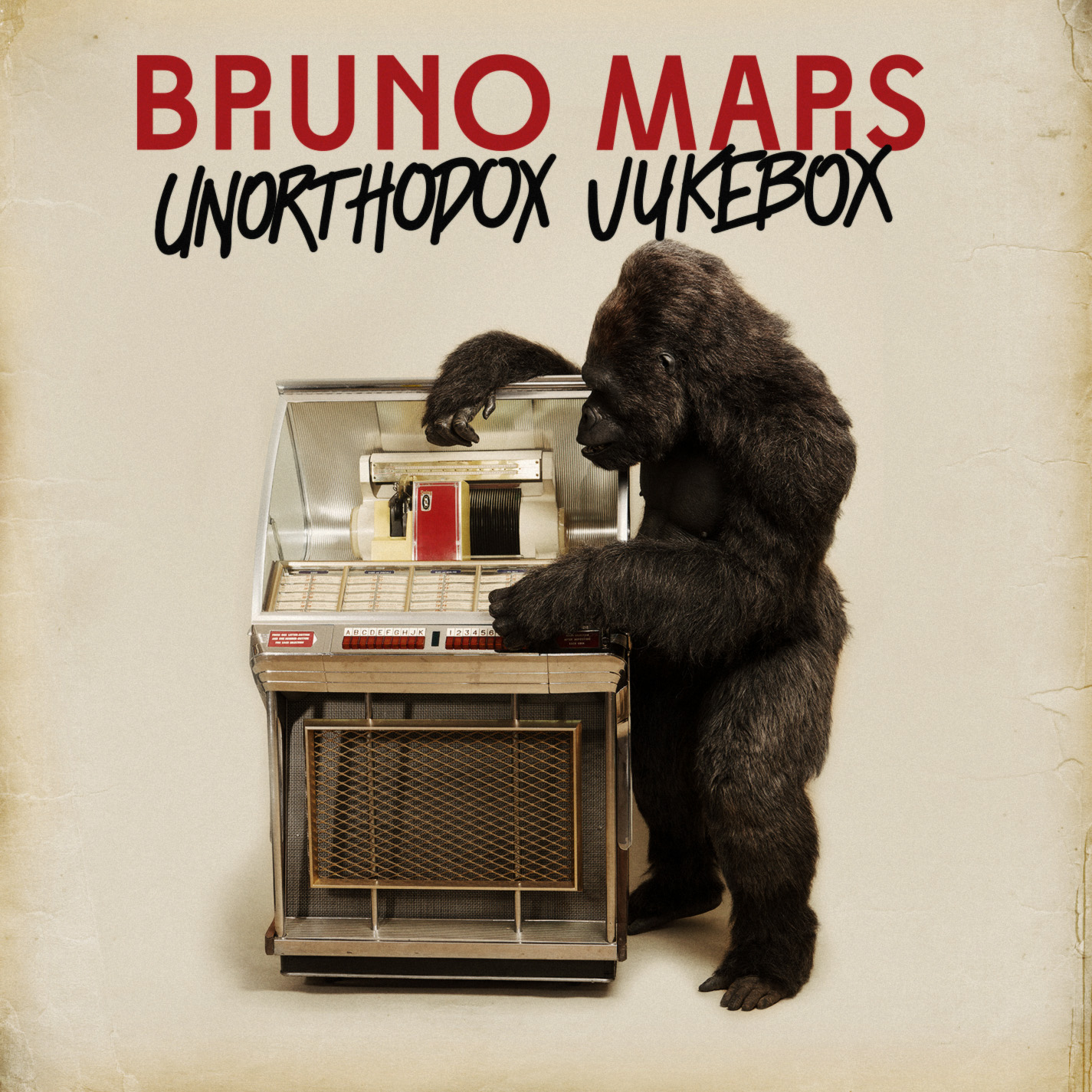 Video: Bruno Mars – When I Was Your Man
