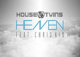 HouseTwins feat. Chris Kid - Heaven - beattown