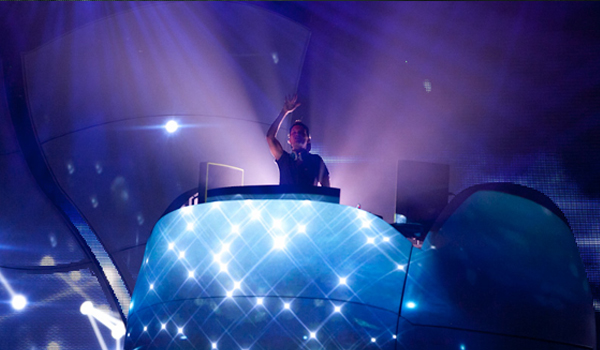 Avicii feat. ID – Nothing To Lose (Tomorrowland 2015)