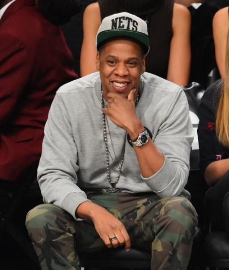 Jay-Z – $100 Bill (Snippet)