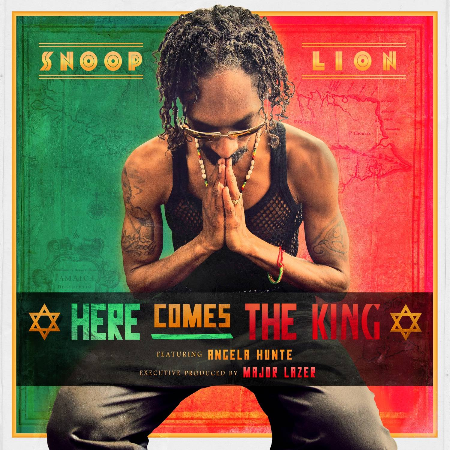 Snoop Dogg Feat. Angela Hunte – Here Comes The King