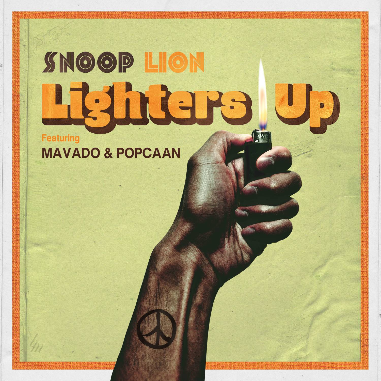 Video: Snoop Dogg Ft Mavado & Popcaan – Lighters Up