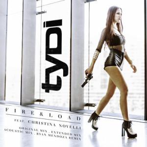 tyDi feat. Christina Novelli - Fire & Load - beattown