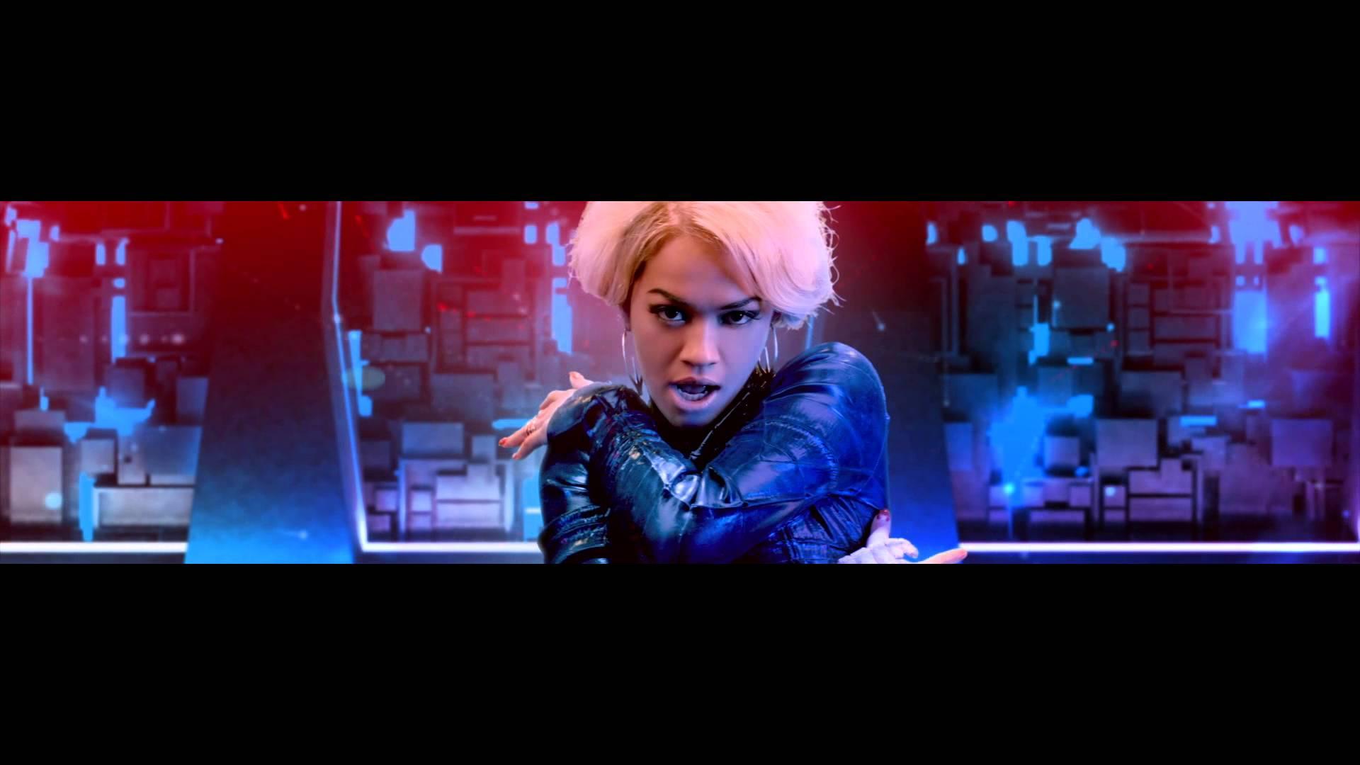 Official Video: Rita Ora – Radioactive