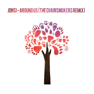 Around Us (The Chainsmokers Remix) -beattown