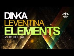 Dinka & Leventina - Elements (2013 Reload)-beattown