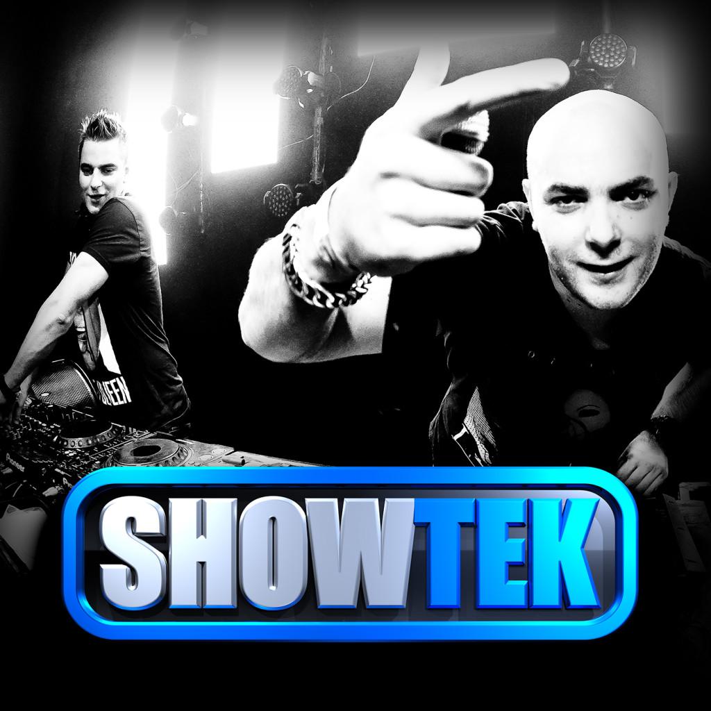 Showtek 2012 Mega Mix - beattown