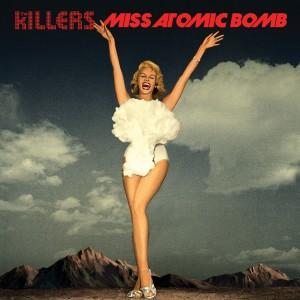 The Killers - Miss Atomic Bomb (Project 46 Remix) - beattown