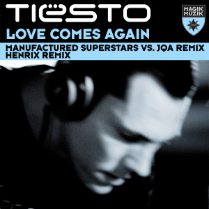 Tiesto Ft. BT - Love Comes Again (Henrix Remix) - beattown