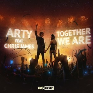 ARTY feat. Chris James - Together We Are - beattown