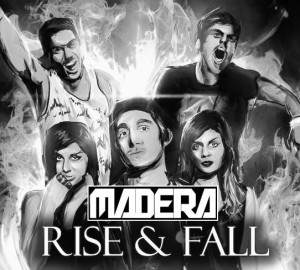 Adventure Club & Krewella - Rise And Fall (Madera House Edit) - beattown