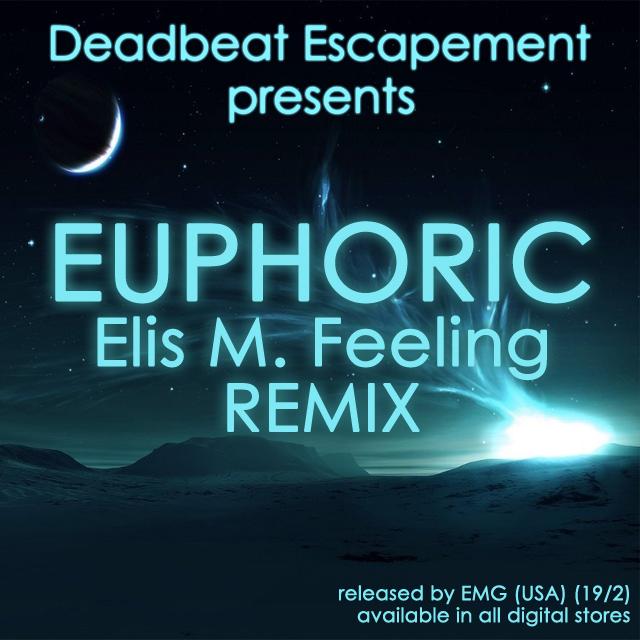 DeadBeat Escapement-Euphoric Elis M. Feeling RMX teaser - beattown