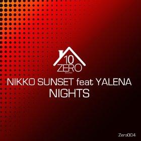 Nikko Sunset feat. Yalena - Nights - beattown