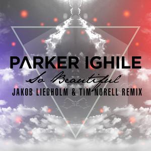 Parker - Beautiful (Jakob Liedholm & Tim Norell Remix) - BEATTOWN