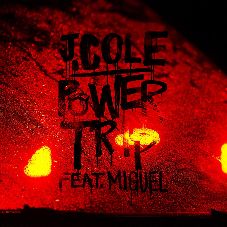 Video: J.Cole Ft Miguel – Power Trip