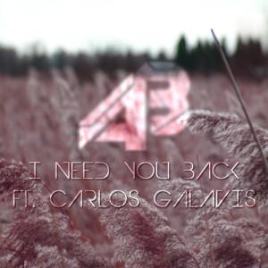 AlexBalog ft. Carlos Galavis - I Need You Back  - BEeattown