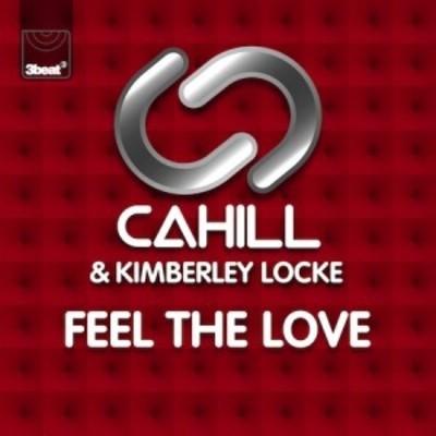 Cahill & Kimberley Locke – Feel The Love (eSQUIRE & Anton Powers Radio Edit)