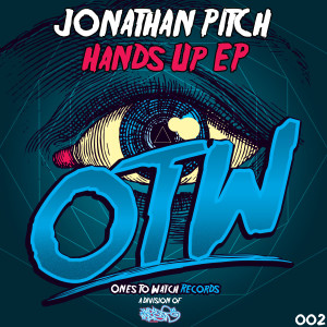 Jonathan Pitch ft. Angus Powell - Hands Up - BEATTOWN